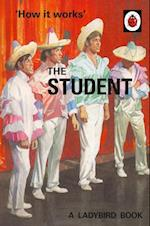 How it Works: The Student (Ladybirds for Grown Ups)
