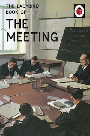 Ladybird Book of the Meeting