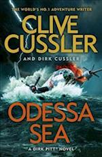 Odessa Sea (Dirk Pitt Adventures, nr. 24)