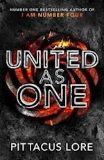 United as One (Lorien Legacies, nr. 7)