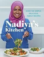Nadiya's Kitchen af Nadiya Hussain
