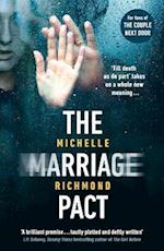 The Marriage Pact af Michelle Richmond