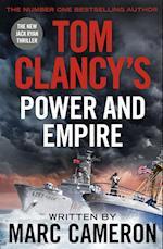 Tom Clancy's Power and Empire (Jack Ryan)