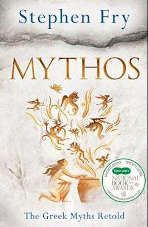 Bog hardback Mythos af Stephen Fry