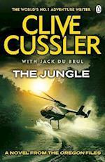 The Jungle (Oregon Files, nr. 8)