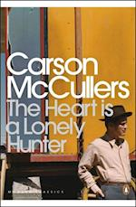 Heart is a Lonely Hunter (Penguin Modern Classics)