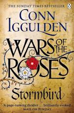 Wars of the Roses: Stormbird (Wars of the Roses, nr. 1)