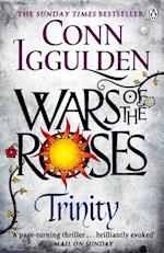 Wars of the Roses: Trinity (Wars of the Roses, nr. 2)