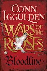 Wars of the Roses: Bloodline (Wars of the Roses, nr. 3)
