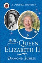 HM Queen Elizabeth II: Diamond Jubilee