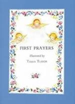 First Prayers (First Books)