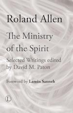 Ministry of the Spirit