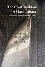Great Tradition - a Great Labour