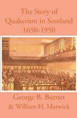 Story of Quakerism in Scotland