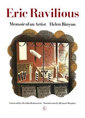 Eric Ravilious af Helen Binyon