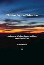 Philosophy and Salvation