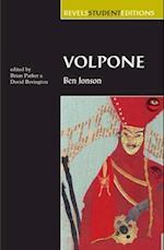 Volpone af David Bevington, Brian Parker, Ben Jonson