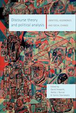 Discourse Theory and Political Analysis