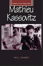 Mathieu Kassovitz (French Film Directors)