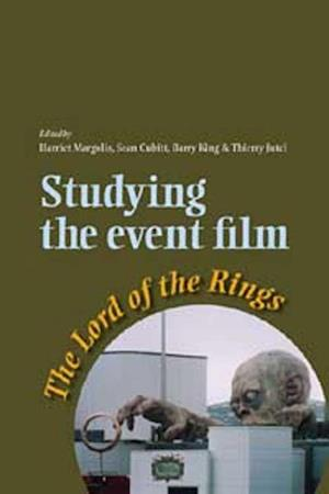Studying the Event Film