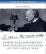 John Galsworthy and Disabled Soldiers of the Great War (Studies in Popular Culture)
