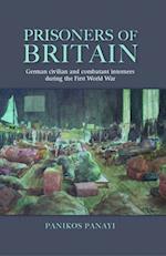 Prisoners of Britain