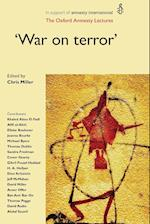 War on Terror af Chris Miller