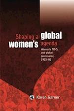 Shaping a Global Women's Agenda