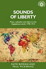 Sounds of Liberty (Studies in Imperialism)