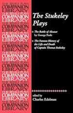 The Stukeley Plays (The Revels Plays Companion Library)