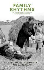 Family Rhythms af Jane Gray