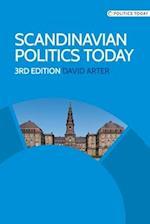 Scandinavian Politics Today (Politics Today)