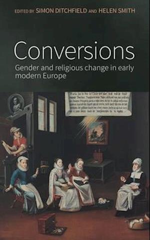 Bog, hardback Conversions af Simon Ditchfield