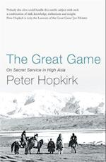 The Great Game af Peter Hopkirk