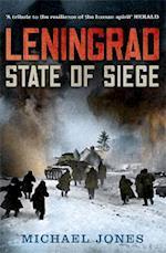 Leningrad af Michael Jones