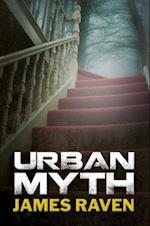 Urban Myth af James Raven