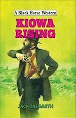 Kiowa Rising (A Black Horse Western)