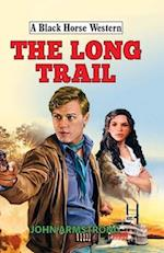 The Long Trail (A Black Horse Western Extra)