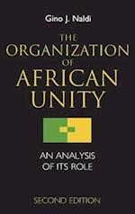 The Organization of African Unity