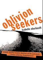 Oblivion Seekers af Isabelle Eberhardt, Paul Bowles