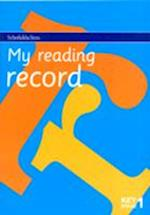 My Reading Record for Key Stage 1