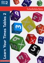 Learn Your Times Tables (Learn Your)
