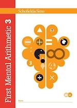 First Mental Arithmetic Book 3 (First Mental Arithmetic)