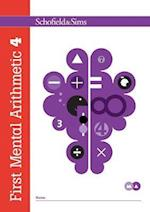First Mental Arithmetic Book 4 (First Mental Arithmetic)