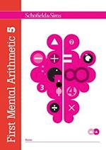 First Mental Arithmetic Book 5 (First Mental Arithmetic)