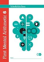 First Mental Arithmetic Book 6 (First Mental Arithmetic)