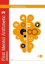 First Mental Arithmetic Answer Book 3 (First Mental Arithmetic)
