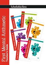 First Mental Arithmetic Teacher's Guide (First Mental Arithmetic)