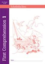 First Comprehension Book 1 (First Comprehension, nr. 1)