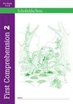 First Comprehension Book 2 (First Comprehension, nr. 2)